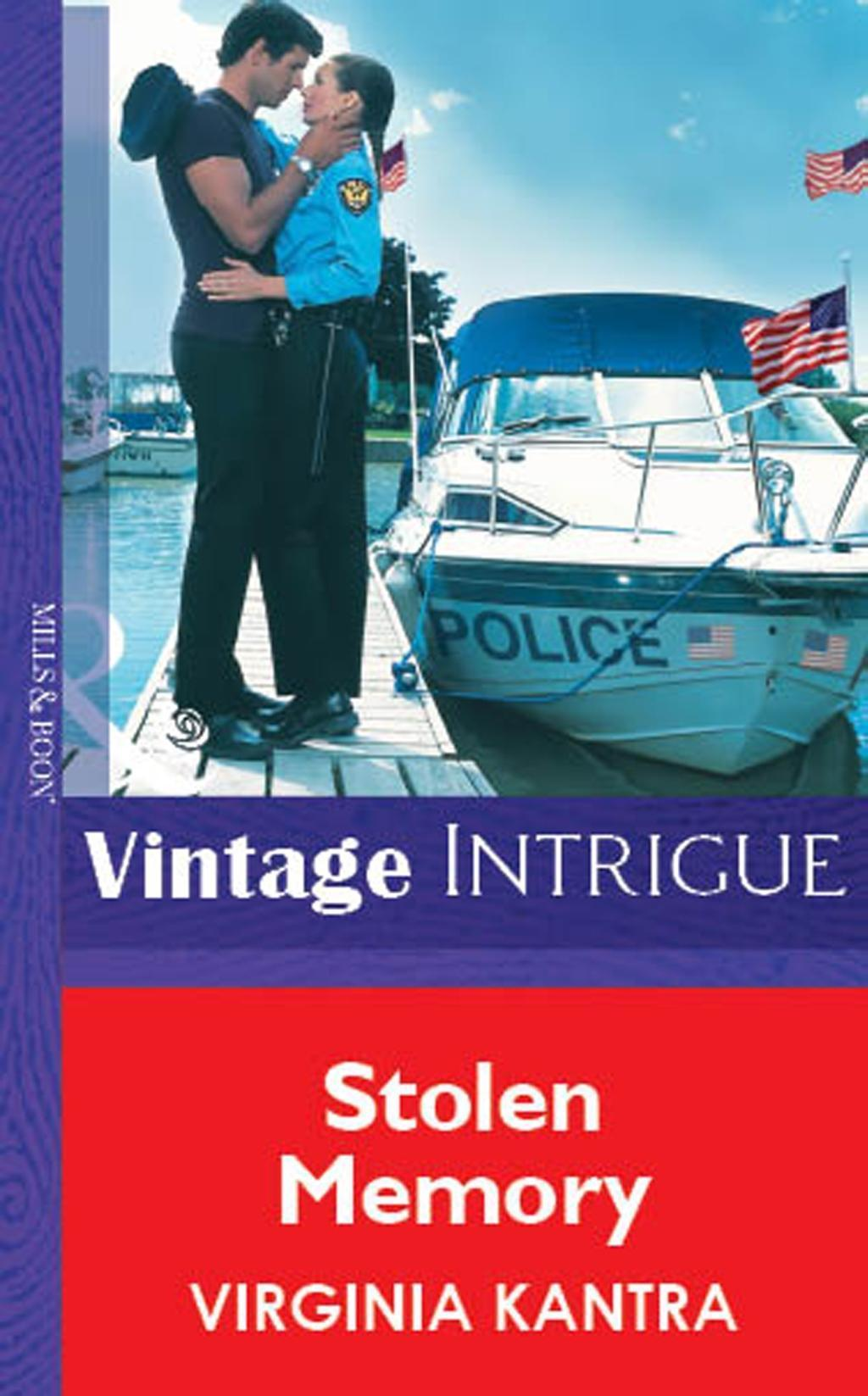 Stolen Memory (Mills & Boon Vintage Intrigue)