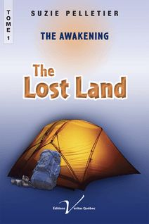 The Lost Land, tome I: The Awakening