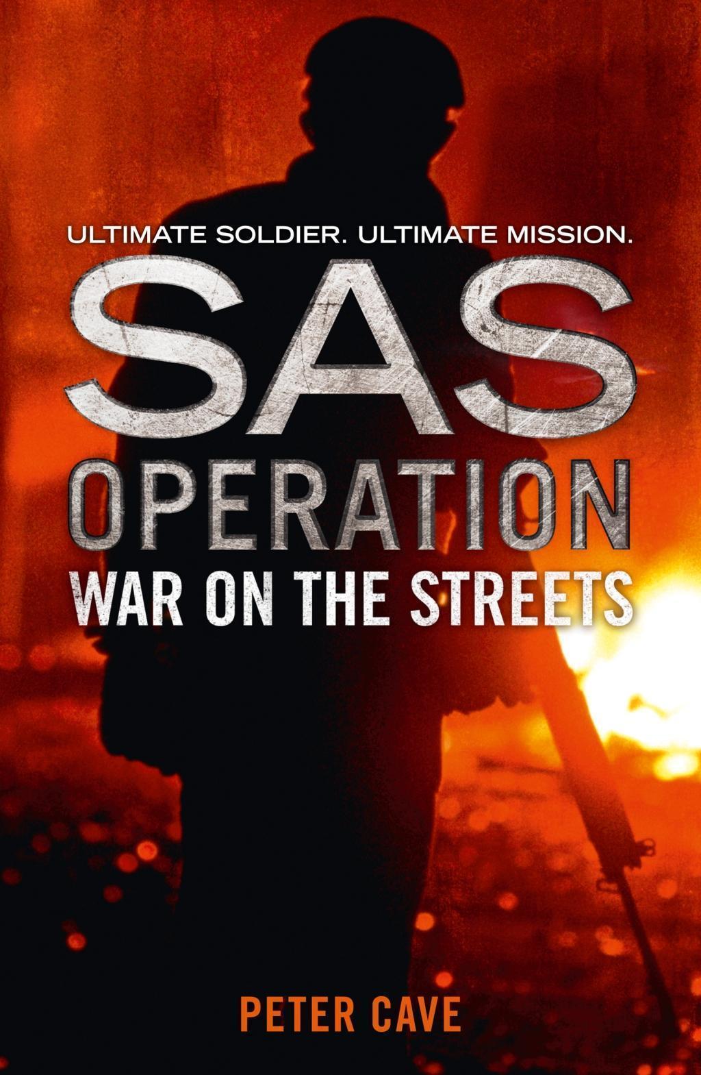 War on the Streets (SAS Operation)