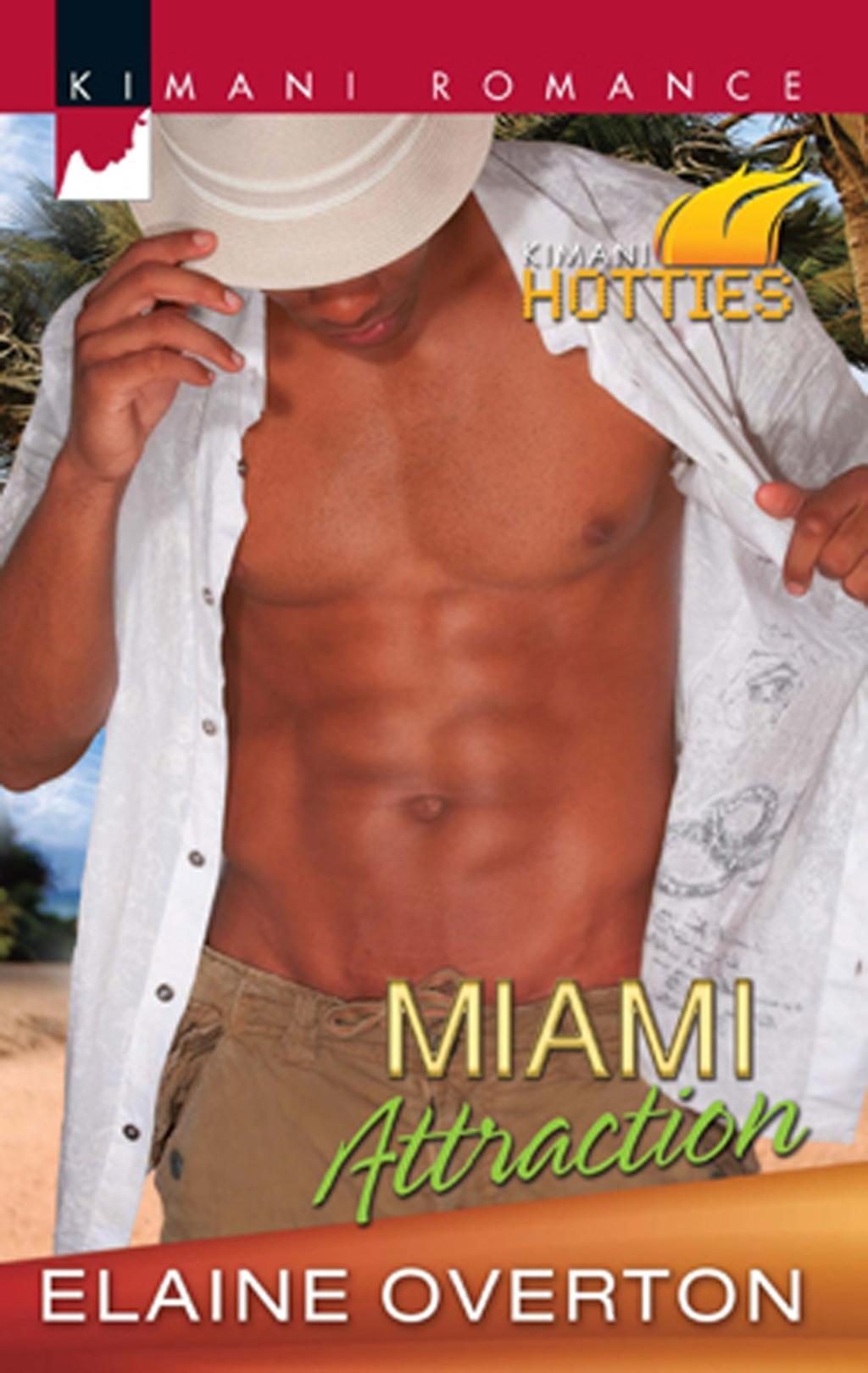 Miami Attraction (Mills & Boon Kimani) (Kimani Hotties, Book 4)