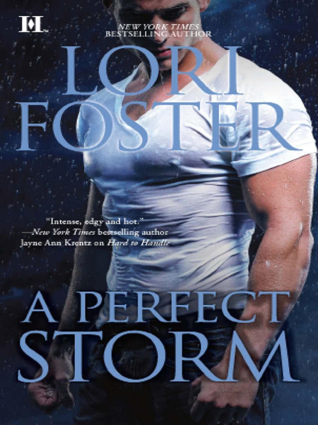 A Perfect Storm (Mills & Boon M&B)
