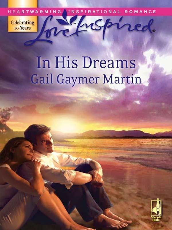 In His Dreams (Mills & Boon Love Inspired)