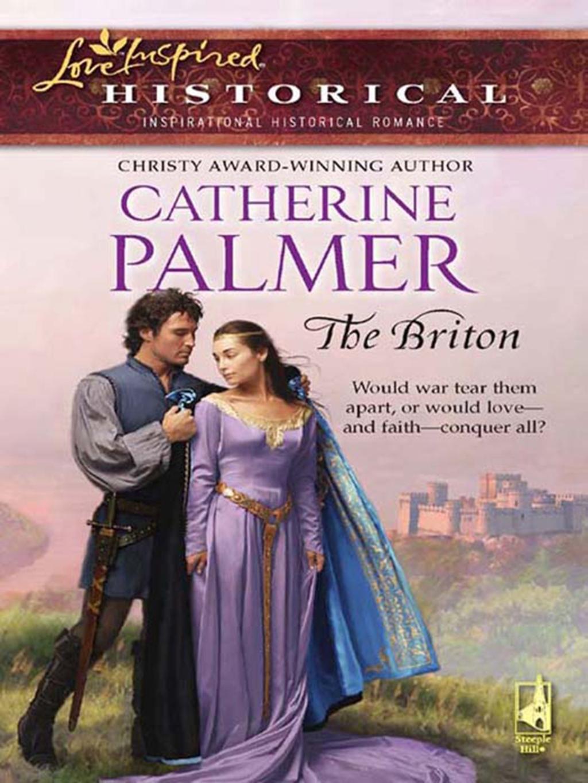 The Briton (Mills & Boon Historical)