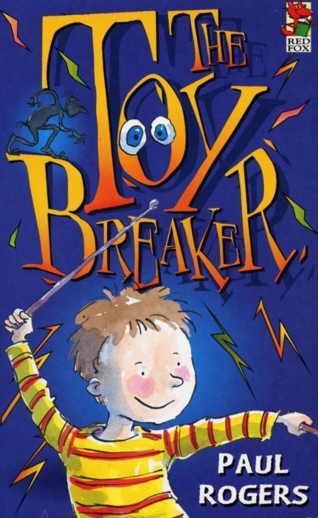 The Toybreaker