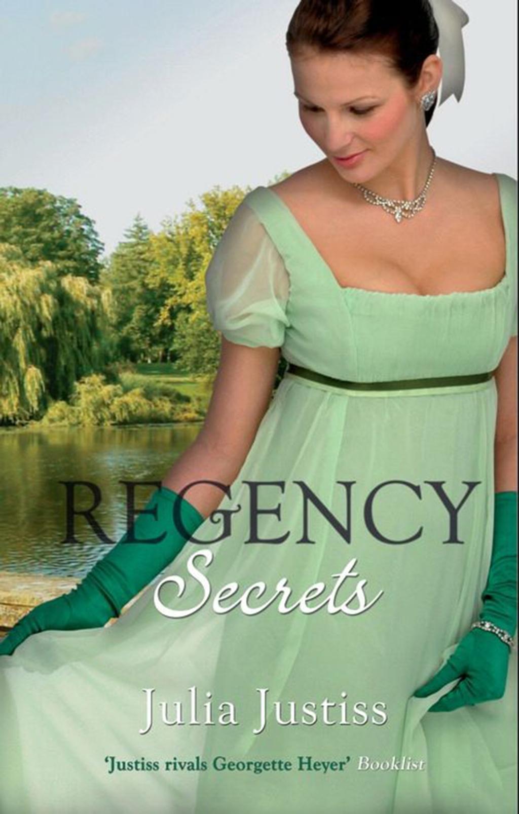 Regency Secrets: My Lady's Trust / My Lady's Pleasure (Mills & Boon M&B) (Regency, Book 32)