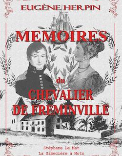 Mémoires du chevalier de Fréminville