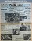 PARIS SOIR numéro 226 du 03 février 1941