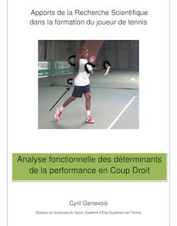 Tennis : Analyse des déterminants fonctionnels de la performance en coup droit