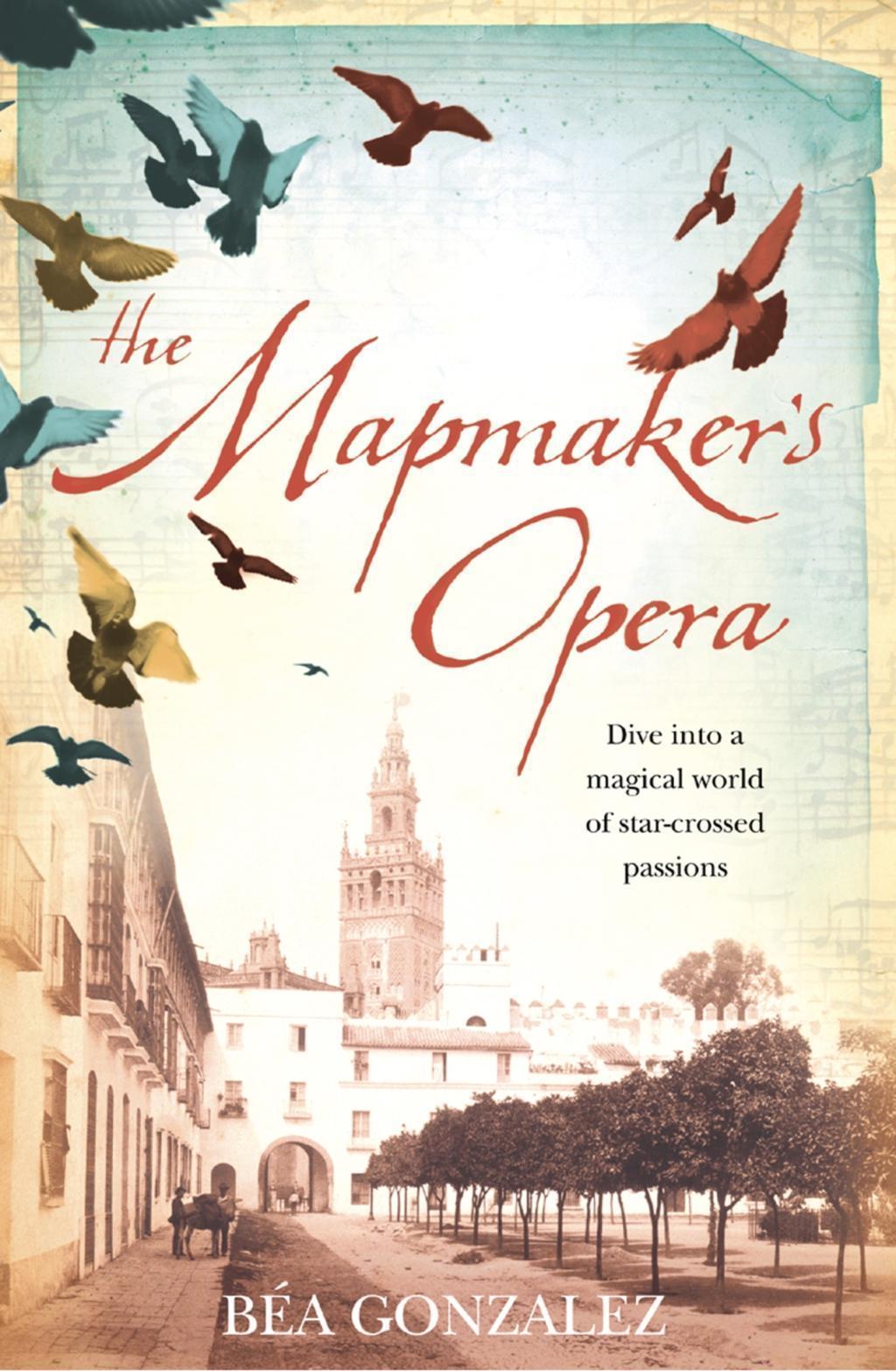 The Mapmaker's Opera