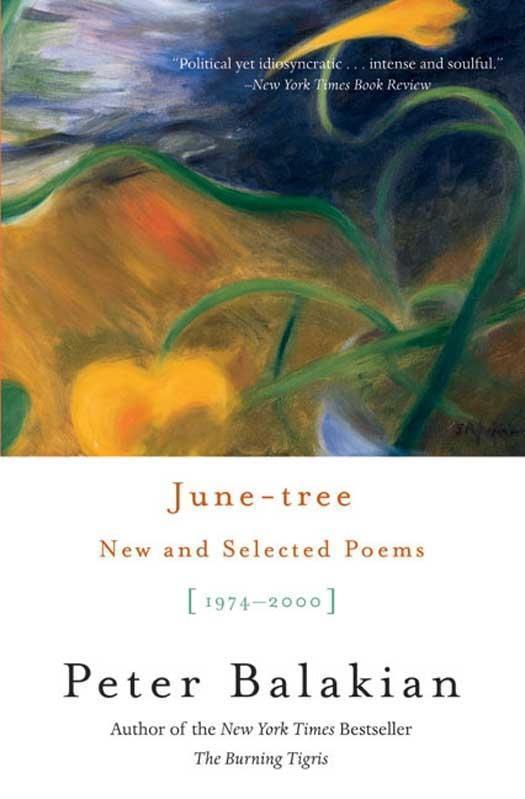 June-tree