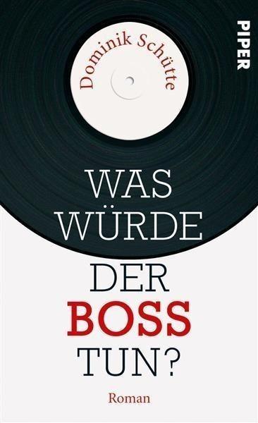 Was würde der Boss tun?