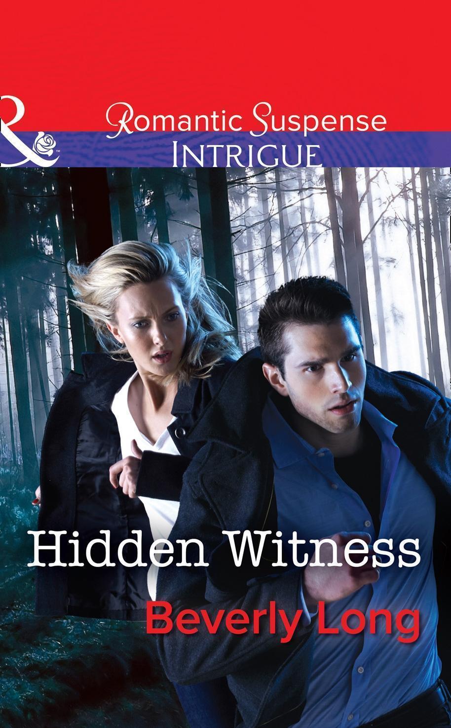 Hidden Witness (Mills & Boon Intrigue) (Return to Ravesville, Book 1)