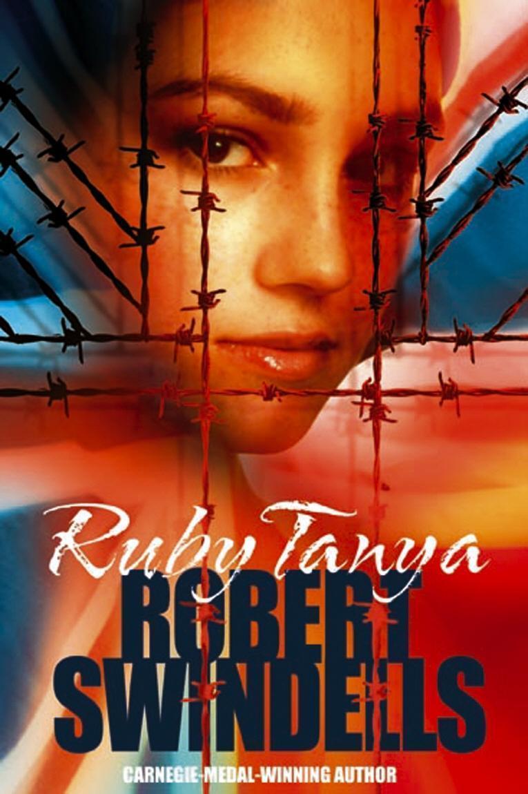 Ruby Tanya