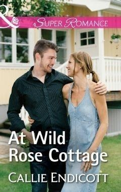 At Wild Rose Cottage (Mills & Boon Superromance) (Montana Skies, Book 2)