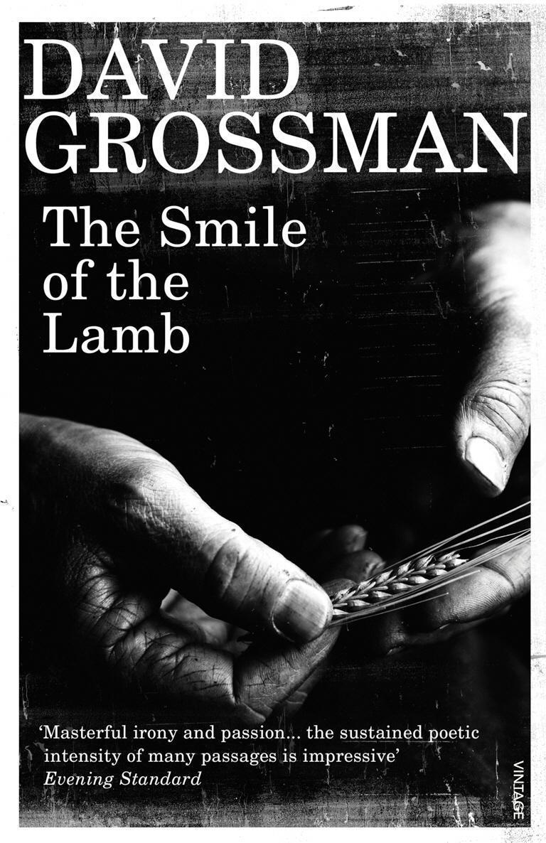 The Smile Of The Lamb