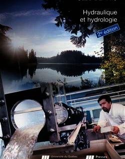 Hydraulique et hydrologie - 2e édition