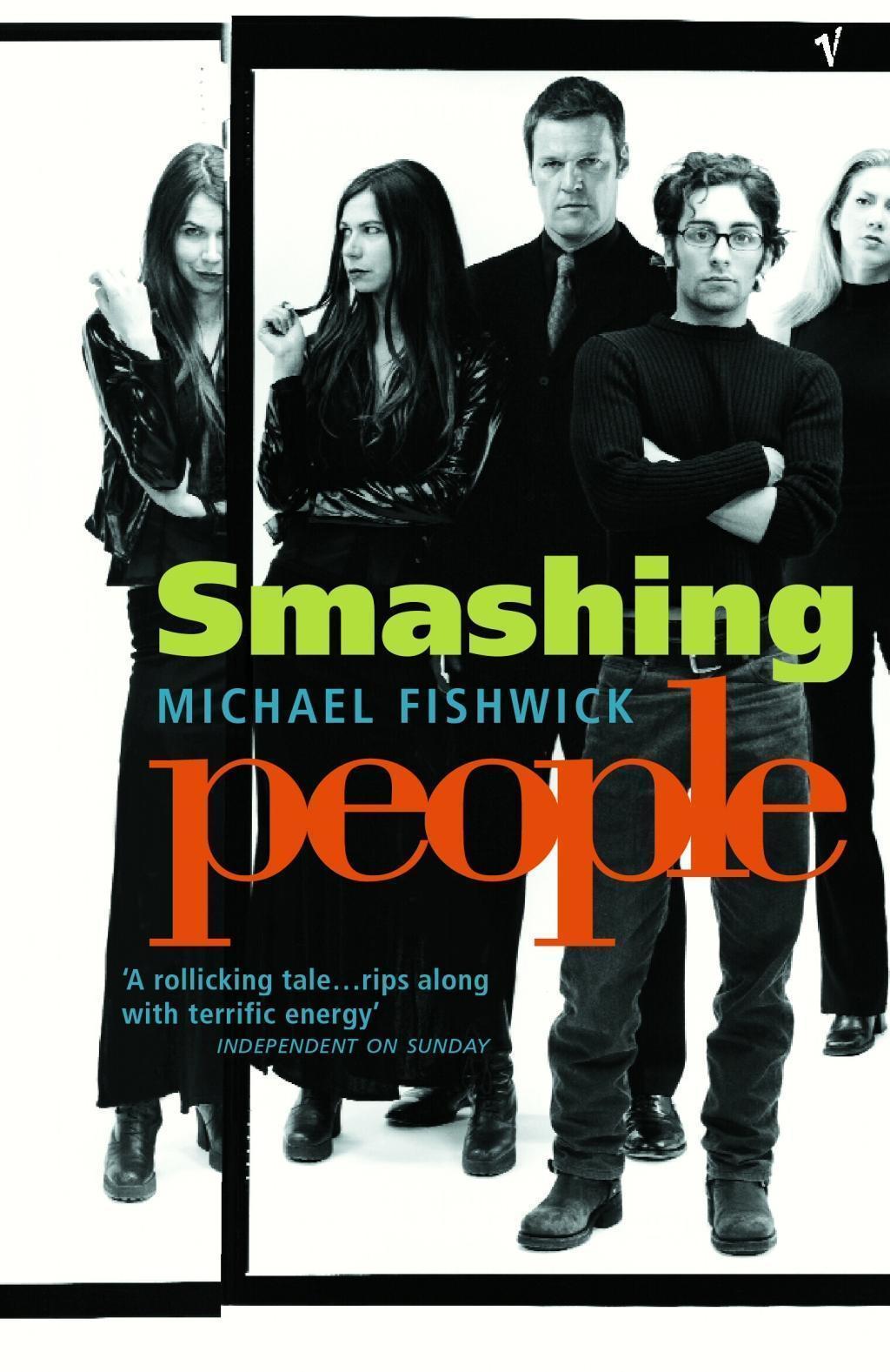Smashing People