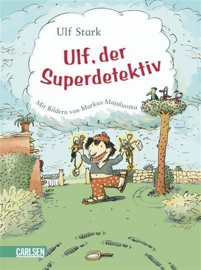 Ulf, der Superdetektiv