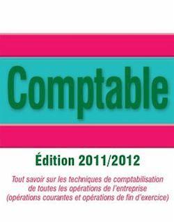 En poche - Comptable 2011-2012