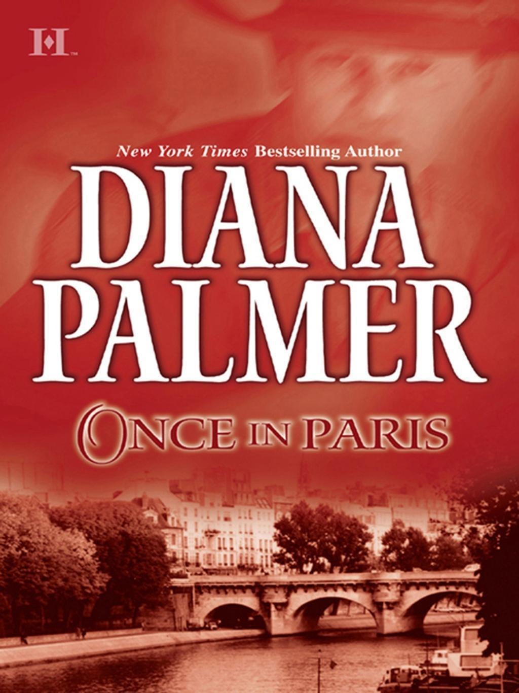 Once in Paris (Mills & Boon M&B)
