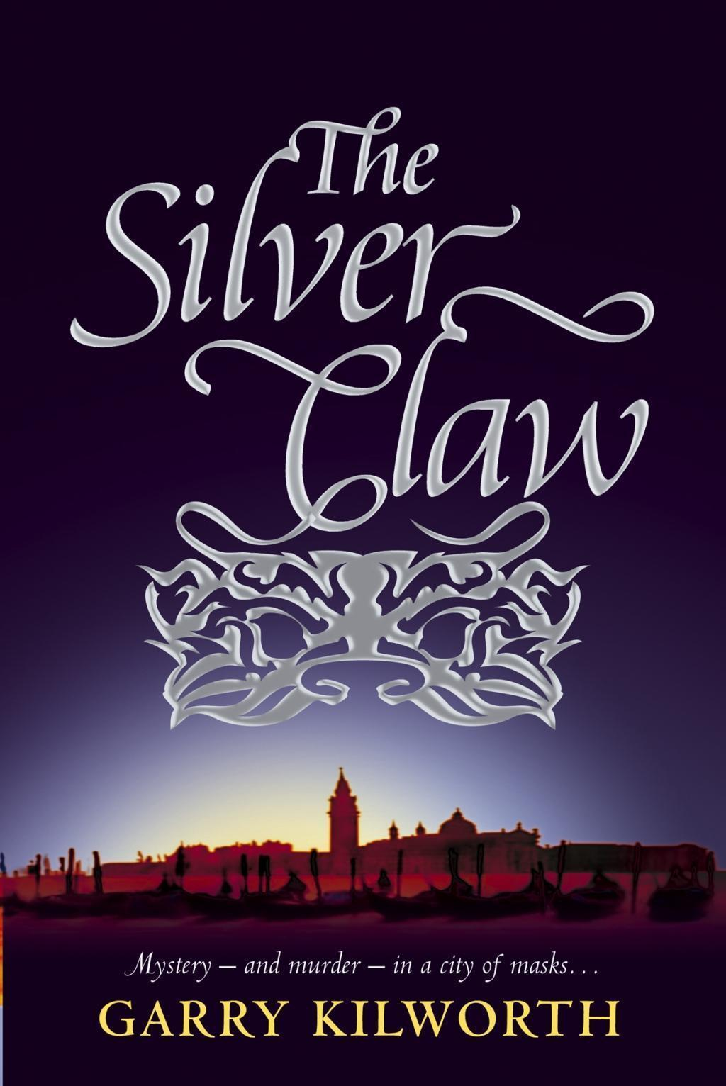 The Silver Claw