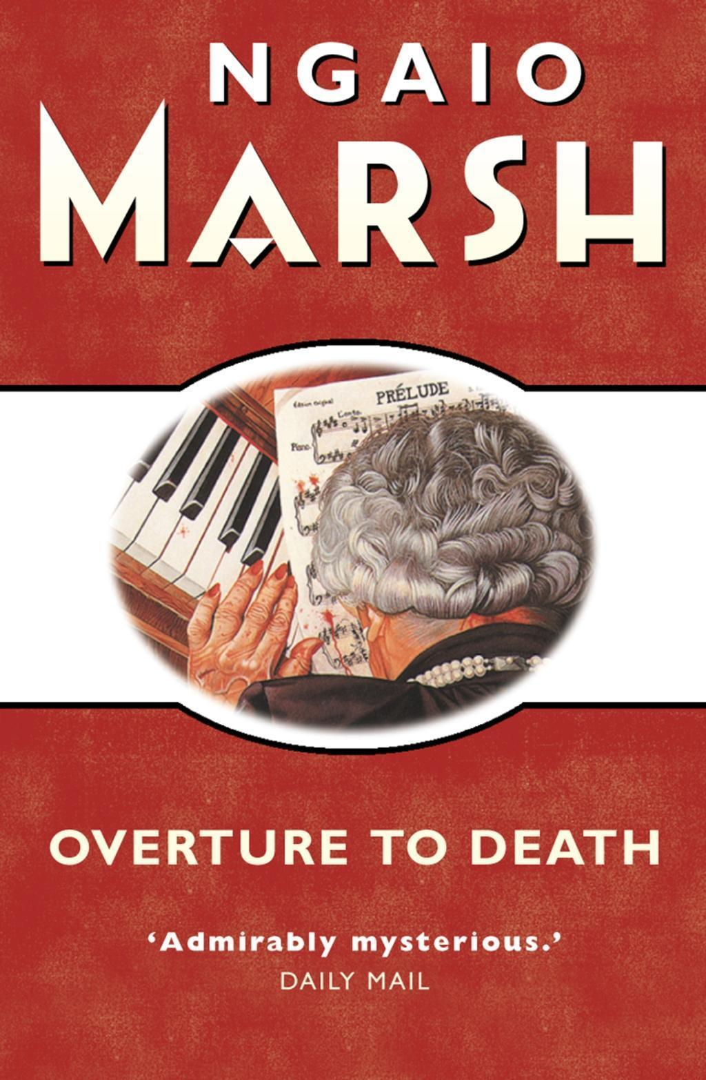 Overture to Death (The Ngaio Marsh Collection)