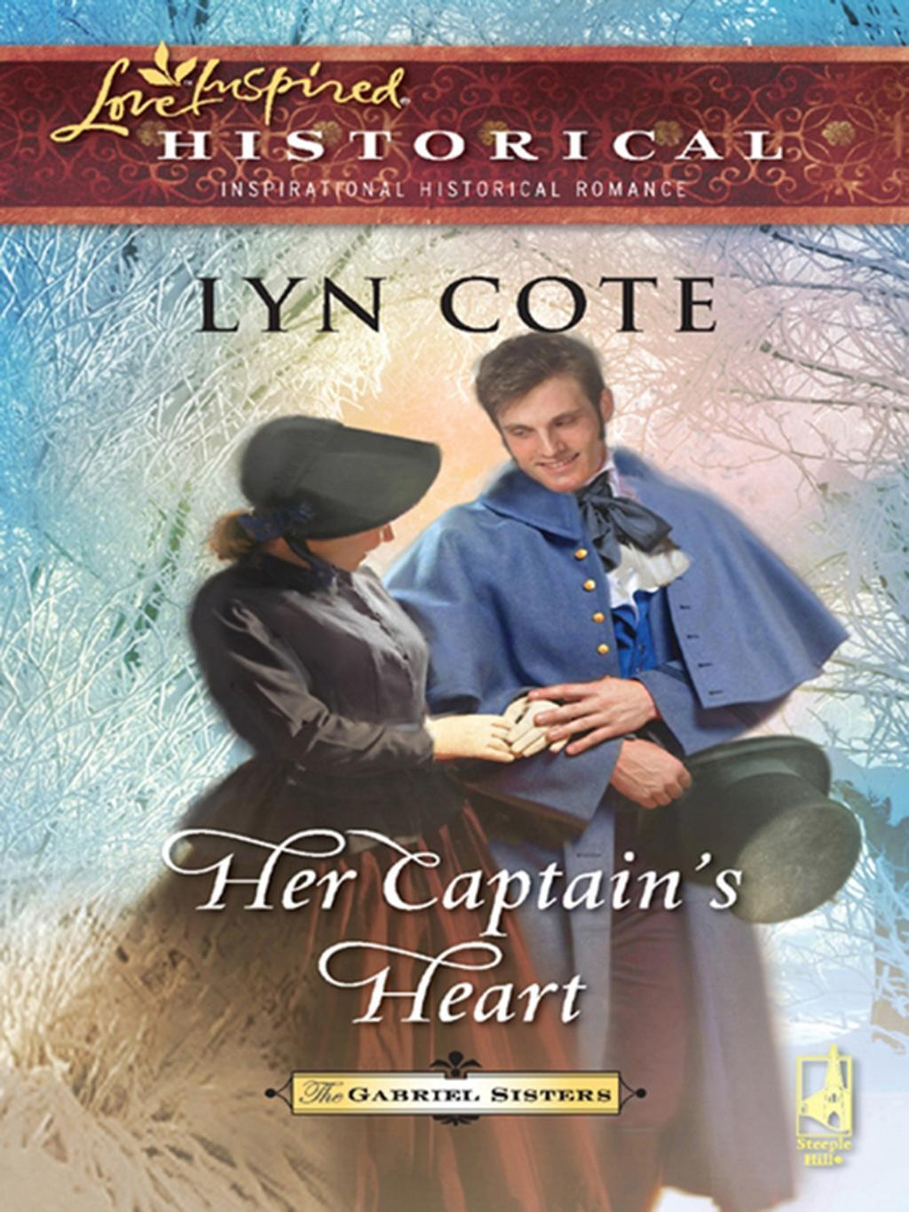 Her Captain's Heart (Mills & Boon Historical)
