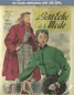LE PETIT ECHO DE LA MODE  numéro 50 du 16 décembre 1951