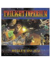 Twilight Imperium règles du jeu