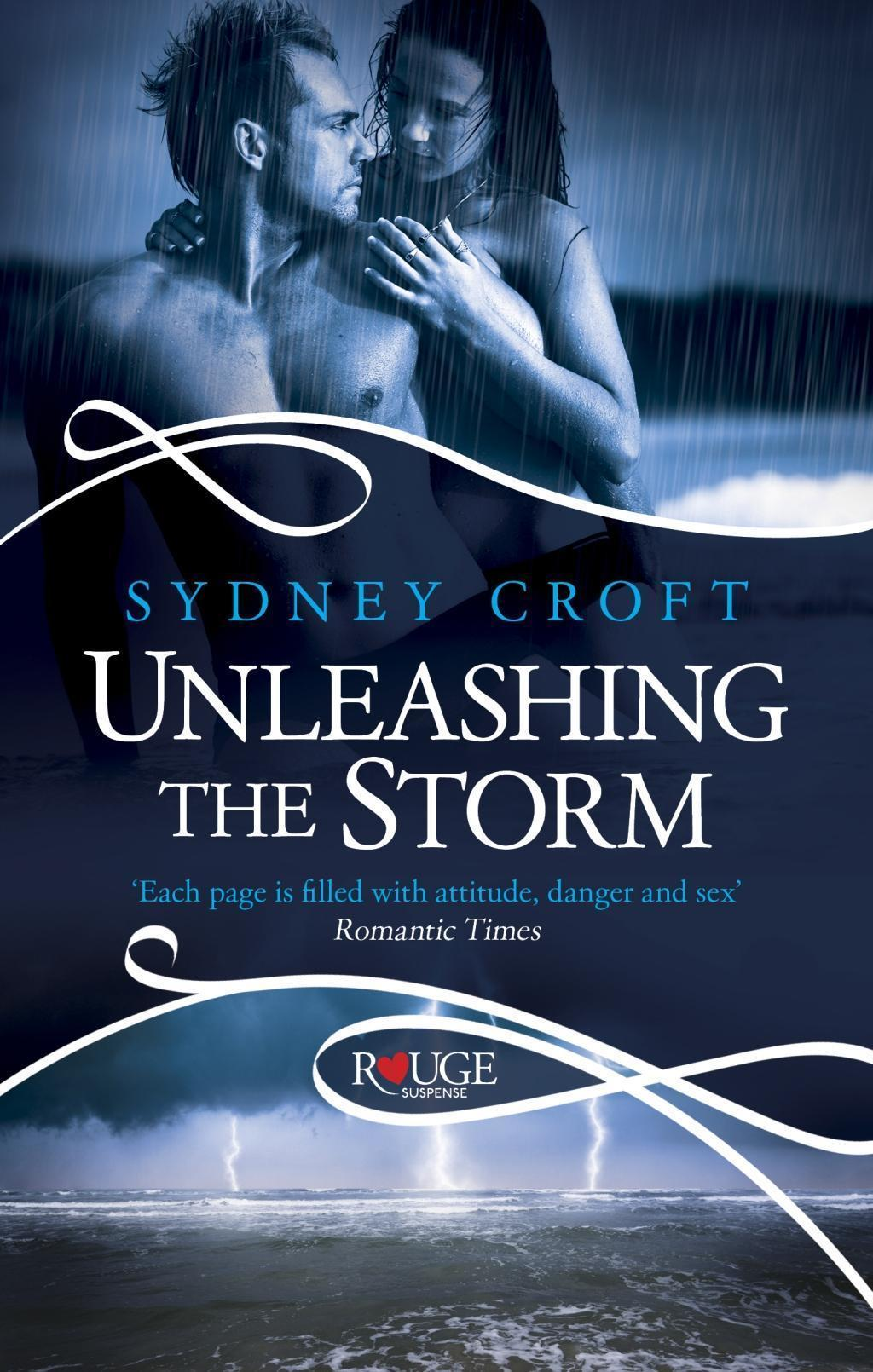 Unleashing the Storm, A Rouge Paranormal Romance