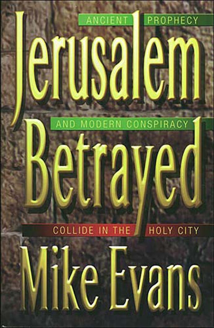 Jerusalem Betrayed