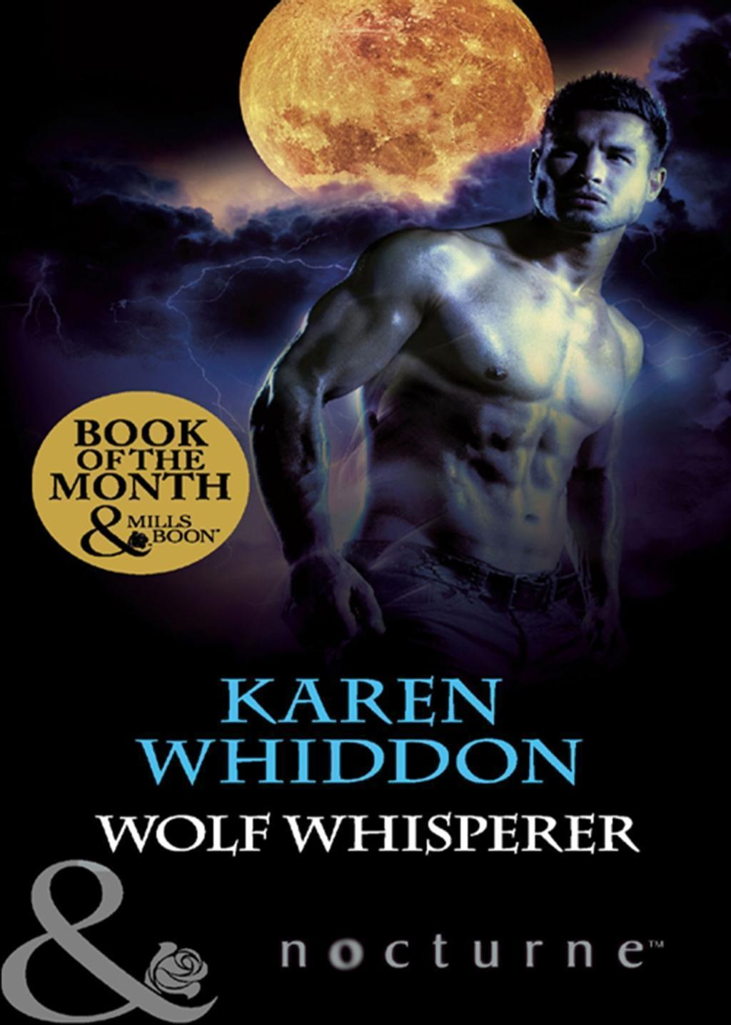 Wolf Whisperer (Mills & Boon Nocturne)