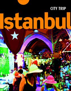 Istanbul 2014 City trip Petit Futé (avec cartes, photos + avis des lecteurs)