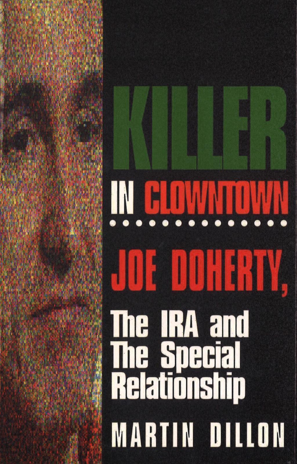 Killer In Clowntown