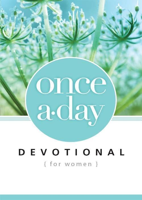 NIV, Once-A-Day: Devotional for Women, eBook