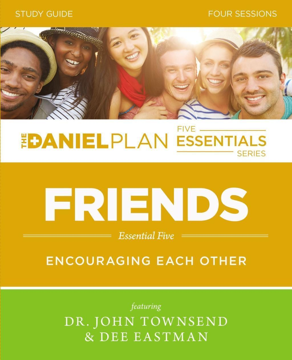 Friends Study Guide