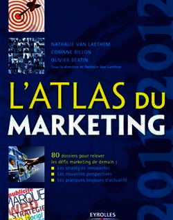 L'atlas du marketing - 2011/2012
