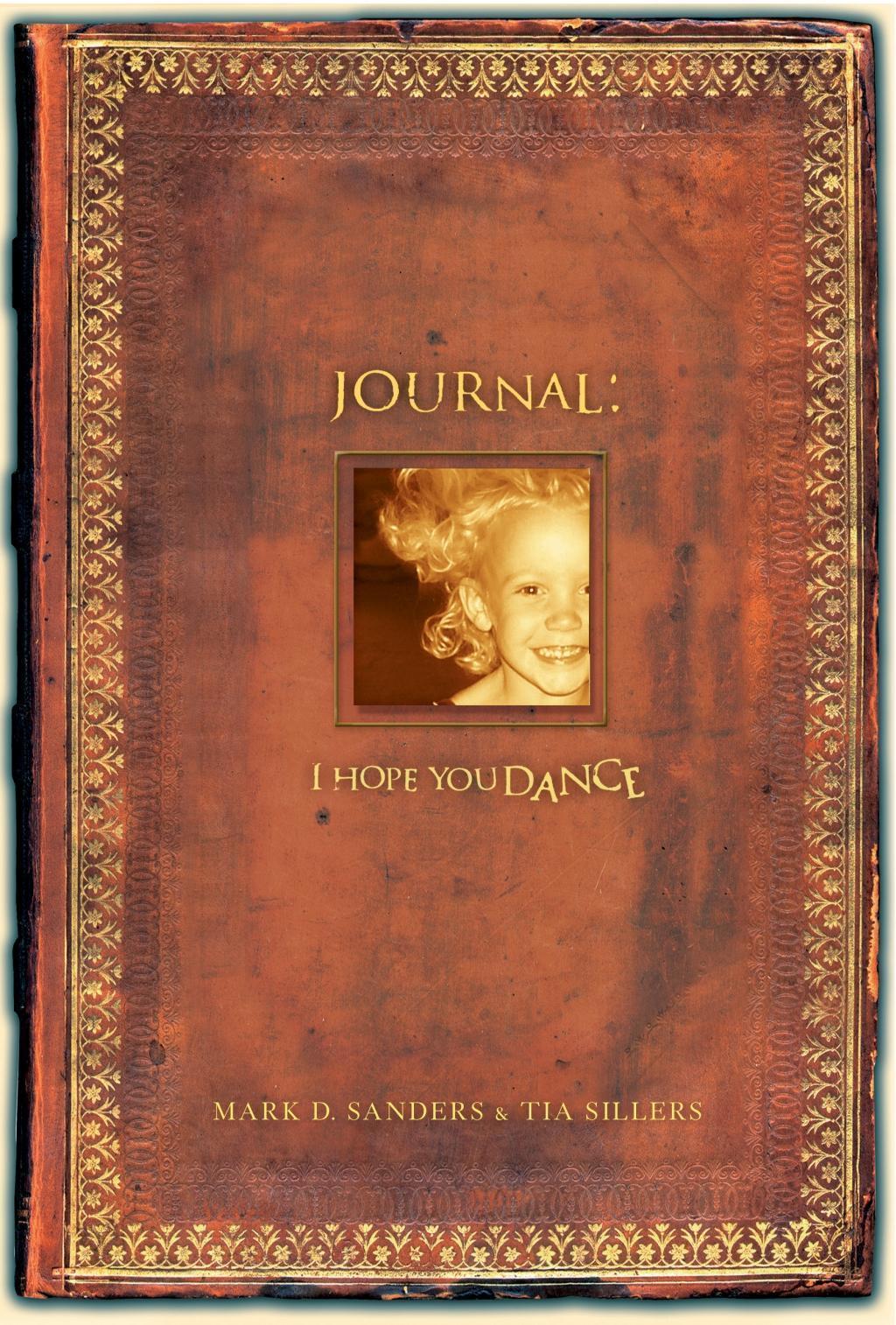 I Hope You Dance Journal