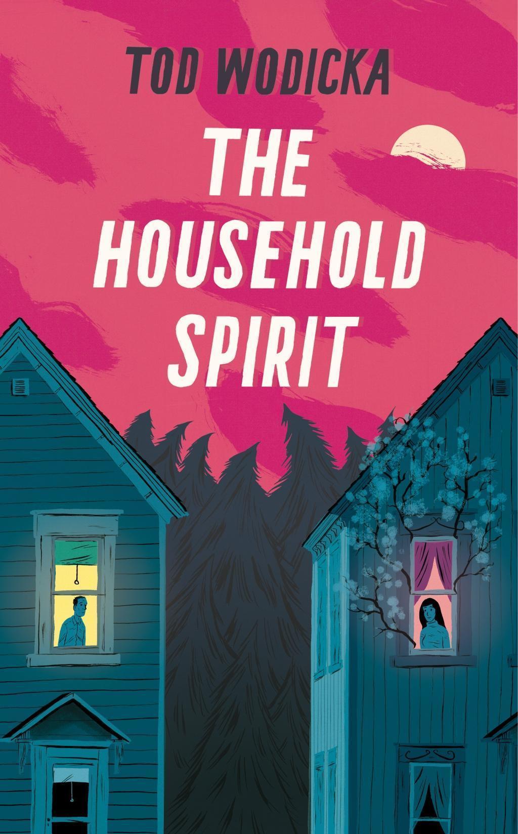 The Household Spirit