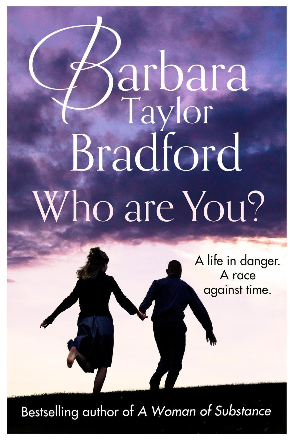 Who Are You?: A gripping, suspenseful novella from the master storyteller