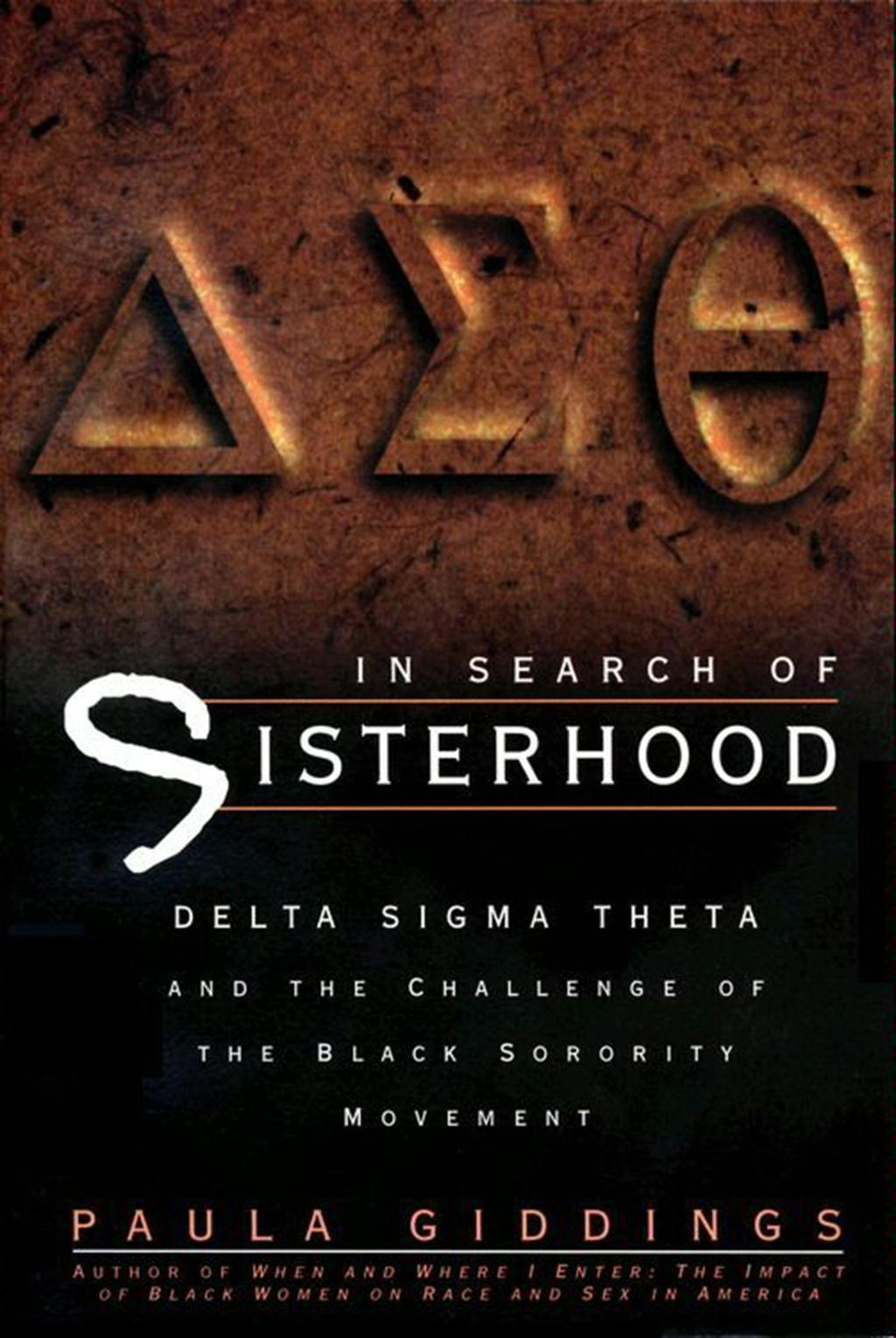 In Search of Sisterhood