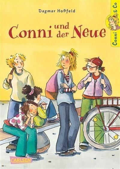 Conni & Co. 02: Conni und der Neue