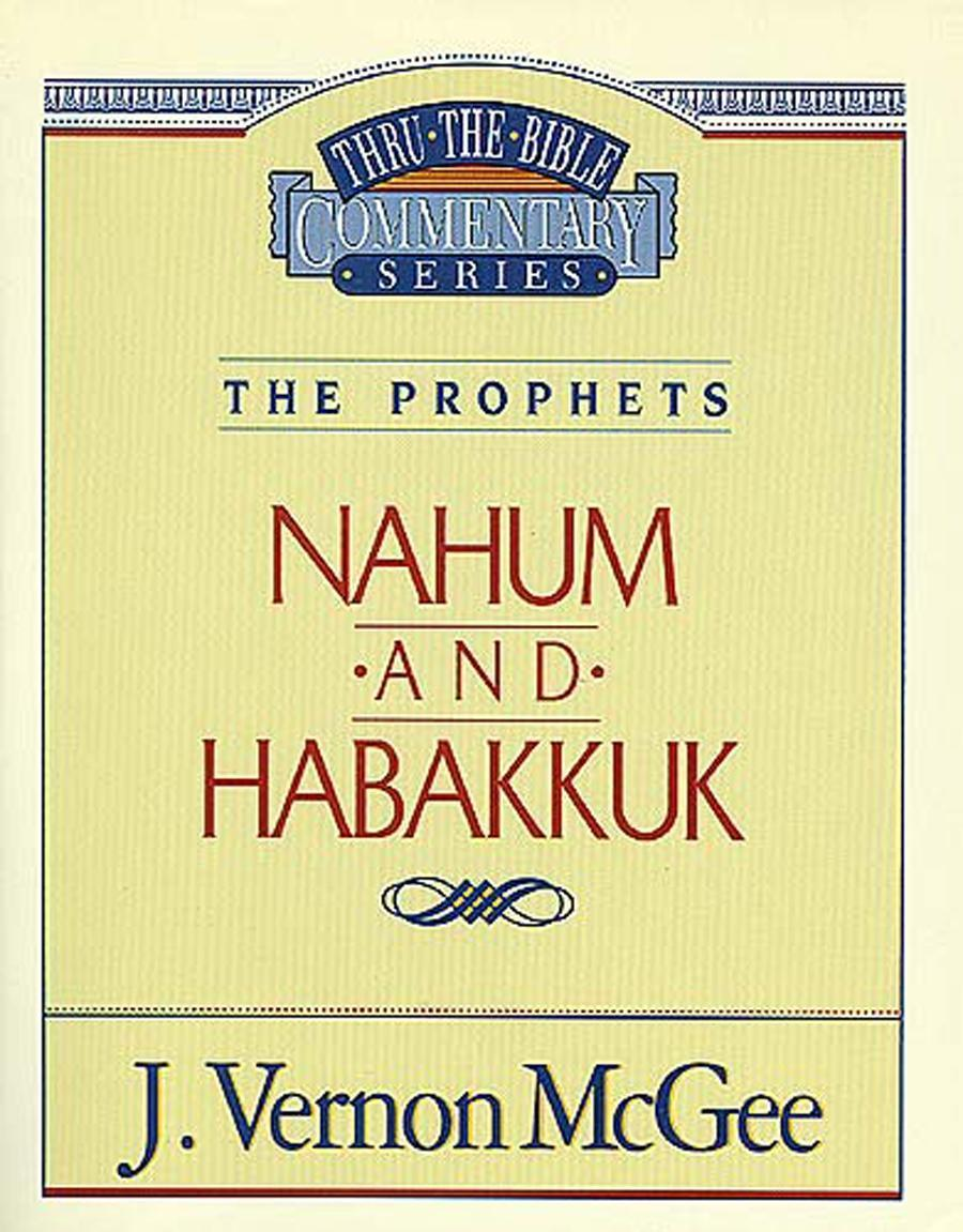 Nahum / Habakkuk