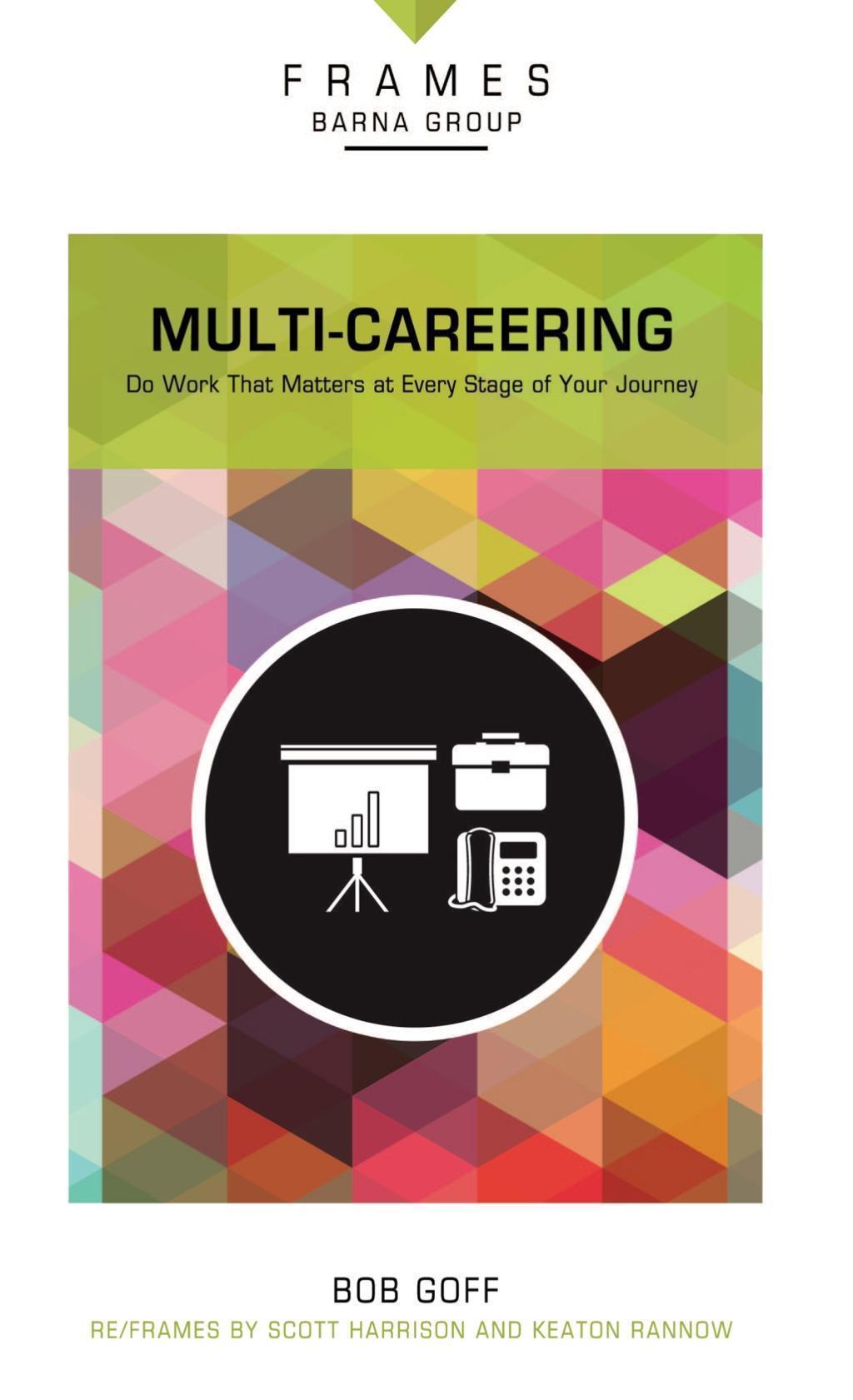 Multi-Careering (Frames Series), eBook