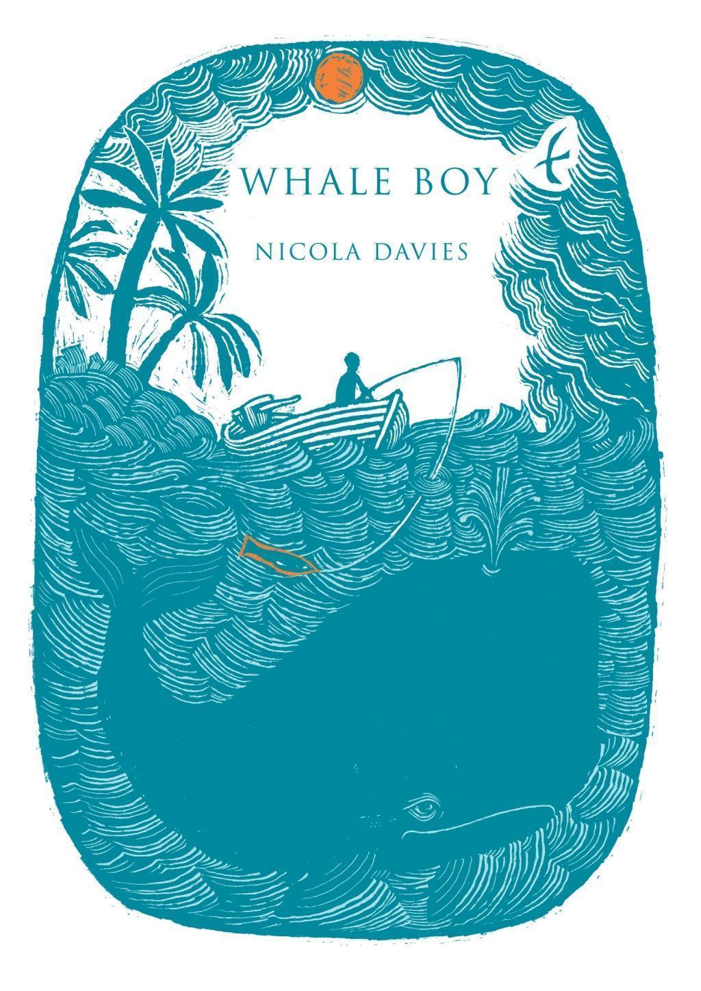 Whale Boy