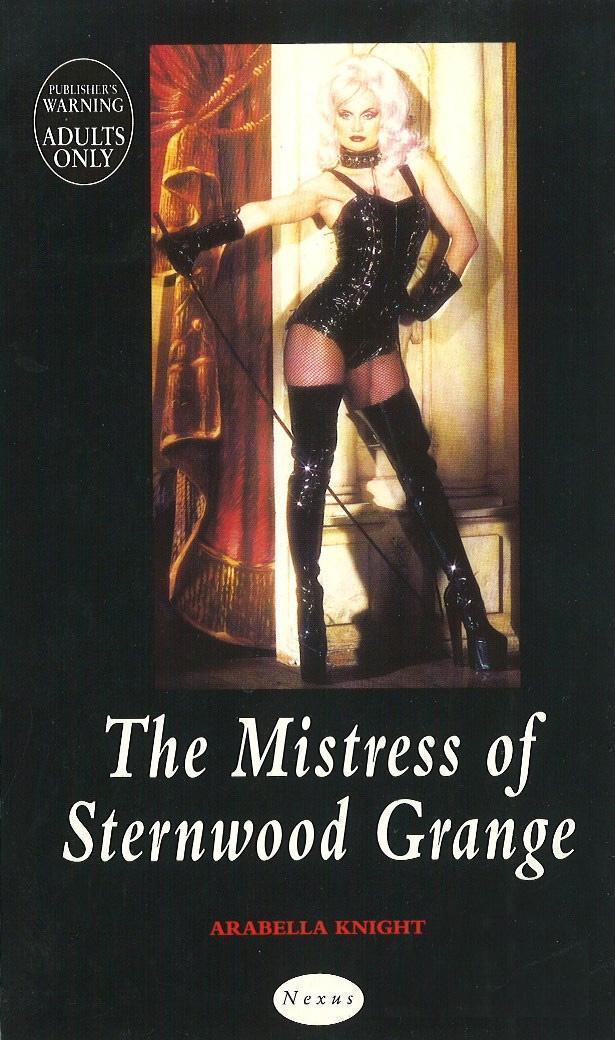 The Mistress Of Sternwood Grange