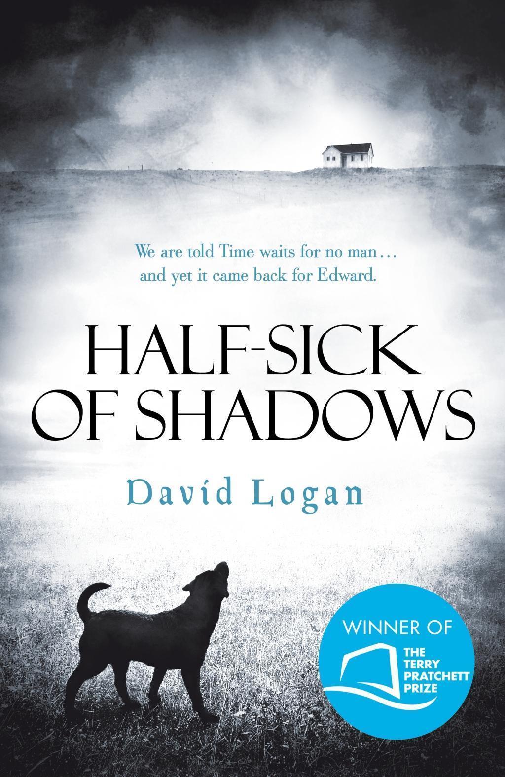 Half-Sick Of Shadows