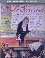 LE SOURIRE  numéro 238 du 11 mai 1904
