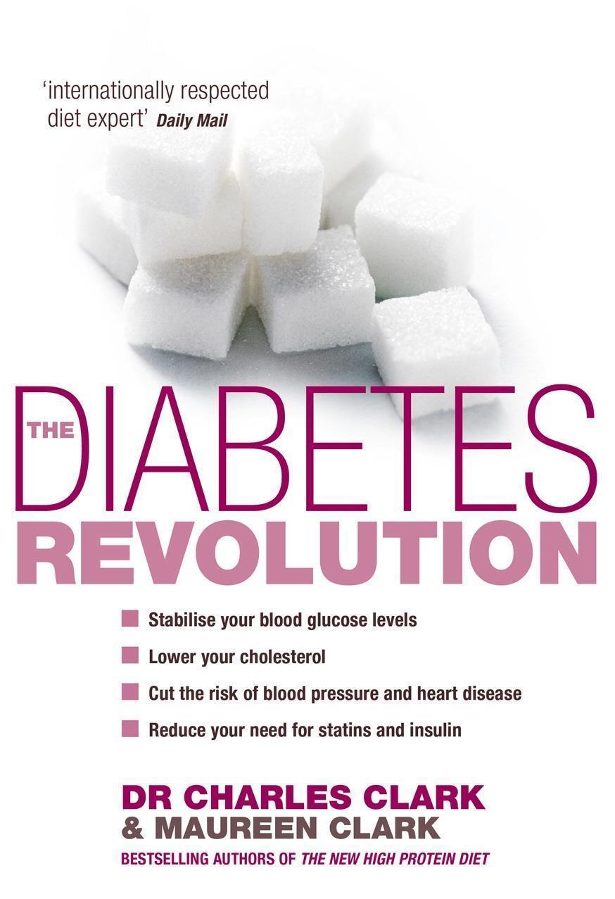 The Diabetes Revolution