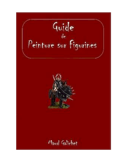 Guide de peinture sur figurines fantastiques